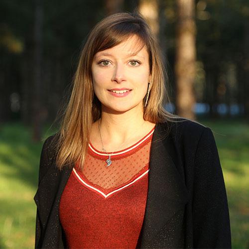 Floriane Grevin